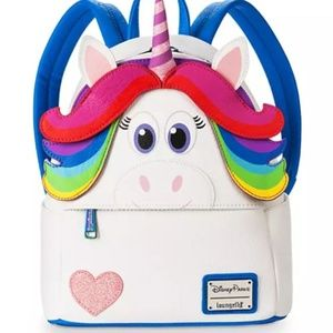 Loungefly Unicorn backpack